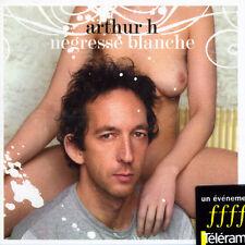 Arthur H - Negresse Blanche [New CD]
