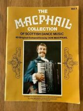 More details for the macphail collection of scottish dance music