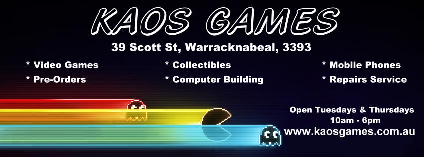 Kaos Games