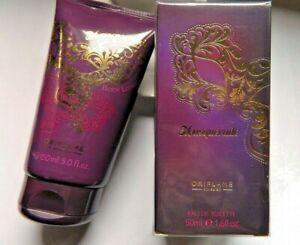 Masquerade zestaw perfumowany, perfum, balsam, Oriflame