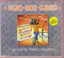 Disco Musik CD der 1980er
