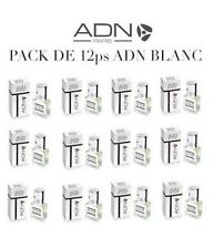 Pack de 12 Musc ADN Blanc 5ml 100% huile