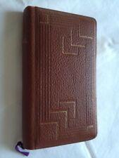 Missel De L'enfant-Jésus N°1852 - Etablissements Brepols, 1939. relié