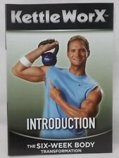 Kettle Workx Dvd Introduction The Six-Week Body Transformation
