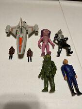 Battlestar Galactica Toy Assortment