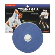 Tourna Grip Overgrip  30 Pack- TENNIS OVERGRIPS- BRAND NEW!