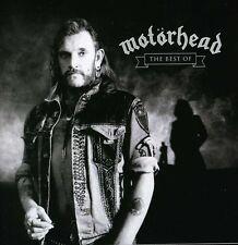 Motorhead - Best of Motorhead [New CD] UK - Import