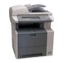 HP LaserJet M3035 MFP Laser Printer Duplexer, Copy, Scan, Fax 11k 30 Days Warran