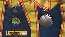 Ordre du Nichan Iftikar Grand Officier - Ordre de la Gloire Fondé Par Ahmed Bey