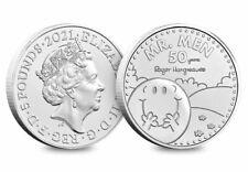 2021 UK Mr. Happy CERTIFIED BU £5