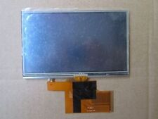 LCD Screen with touch digitizer  replacement For Navigon 70 71 72  FU8