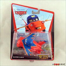 Disney Pixar Cars Mater's Tall Tales - Take Flight Mater Hawk
