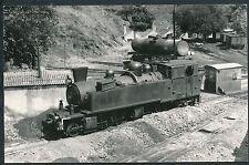 Photo Train Allemand Gare CP - REGNA Portugal - 1245