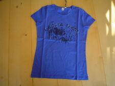SO 12 - Camiseta, azul V. García talla 164