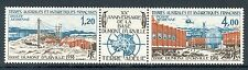 STAMP / TIMBRE T.A.A.F. TERRES AUSTRALES  NEUF LUXE **  P.A. N° 43A  COTE 31 €