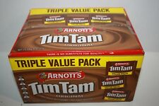 Arnott's Tim Tam Original 3 x 330g Triple Value Pack