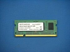 1GB Ram 1GB PC2-6400S-666 Medion Akoya Netbook E1222 Notebook 10074433-43944
