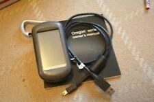 Garmin oregon 400T GPS Receiver, topo 2008 & Topo 24K west & CN Europe NT.