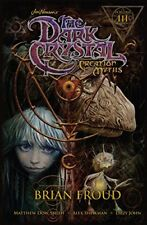 Jim Henson's The Dark Crystal: Creation Myths Vol. 3-Jim Henson, Matthew Dow Smi