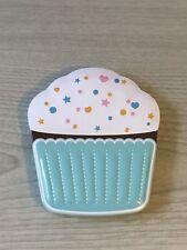 Tin Gift Box for Gift Card Present Cupcake Cake Cute Kawaii Presentation