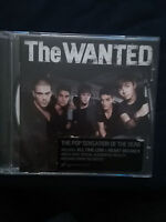 The Wanted - Wanted (2010)