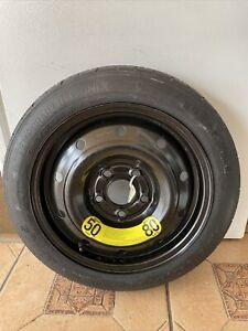 2010-2013 Kia Forte Soul Spare Tire Compact Donut OEM T125/80D15