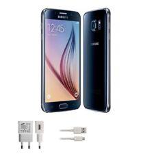 SAMSUNG GALAXY S6 BLU NERO G920 32GB RICONDIZIONATO GRADO B USATO