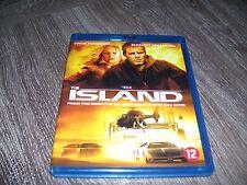 The Island * BLU RAY DISC 2005 * PROMO