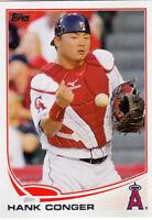 2013 TOPPS MLB BASEBALL CARD PICK SINGLE CARD YOUR CHOICE