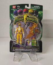 Mighty Morphin Power Rangers 2010 - Yellow Ranger (MIB)