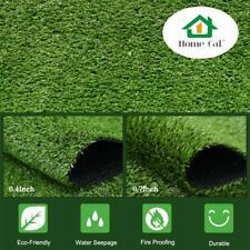 Artificial Grass Artificial Turf Rug, 0.7Inch Blade Height 60