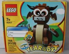 Lego 40417 New Year of the Ox 168pcs New