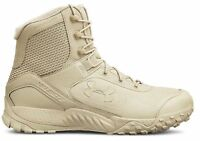 Under Armour Men's UA VALSETZ RTS 1.5 Boots 3021034-201 Desert Sand ALL SIZES