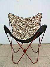 Fauteuil butterfly papillon fauteuil design vintage armchair butterfly