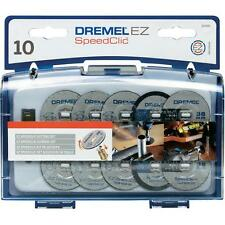 Dremel Sc690 SpeedClic Accessory Set Speed Clic Cutting Set for Rotary Tools