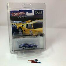 James Garner's Copo Corvette * Hot Wheels Racing ROADRCR * WA9