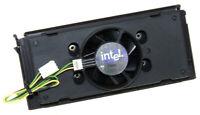 Intel Pentium II SL2YK 300MHz SLOT1 + Refroidisseur