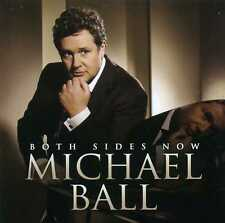 MICHAEL BALL - BOTH SIDES NOW - NEW CD!!