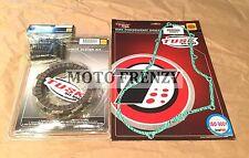 Honda TRX 250R FOURTRAX 1988–1989 Tusk Clutch Kit w/ Springs & Cover Gasket
