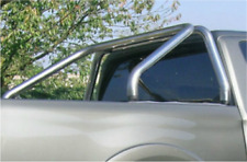 TOYOTA HILUX  2005 ROLL BAR 60 INOX MAT 2/4 PORTE