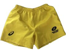 Australian Sevens Players Shorts LARGE rugby Union 7s
