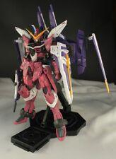 US Seller S14 MG 1/100 Justice Gundam Gunpla Premium D.L Dalin Waterslide Decal