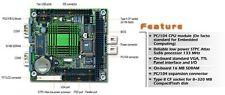 Portwell PEB-1431V PC-104 CPU (STPC Atlas)