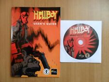 (pc) de Hellboy-Dogs of the Night