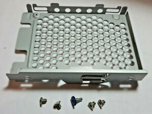 Hard Drive Metal Cage Caddy For Sony PS3 PlayStation 3 FAT Console CECHG01 Used