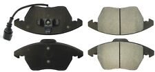 StopTech Disc Brake Pad Set Front Centric for Volkswagen, Audi, Seat / 309.11070