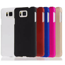 For Samsung Galaxy Alpha G850 G850F G8508s Snap On Hard Case Back Cover