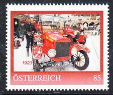 PM neu - FEUERWEHR Wagen 1923