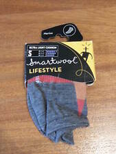 Nib, Smartwool Lifestyle Women's S (4-6.5) fitness socks, outdoor running sports