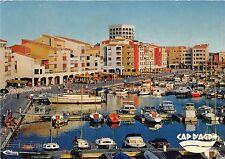 BR23671 Le Cap d Agde le port   france